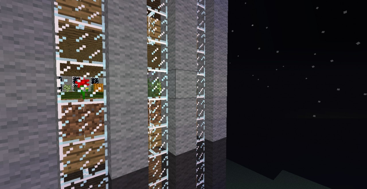 World trade centre building one minecraft project for 13th floor in buildings