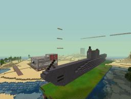 Archimede Minecraft Map & Project