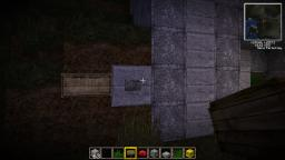 LOST Minecraft Map & Project