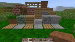TwistCraft (RPG texture pack)