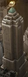 The Daily Planet Minecraft Map & Project