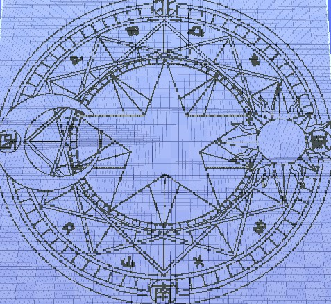mega magic circles   links