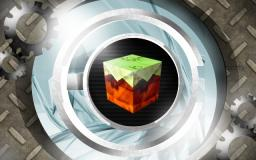 -RoboCraft-(its back!)[128x128]{+1 :D} Minecraft Texture Pack