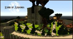 The Ruins of Aersonia - With Download Minecraft Project