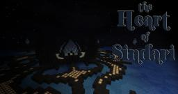 The Heart of Sindari - Video Tour Included! Minecraft Map & Project
