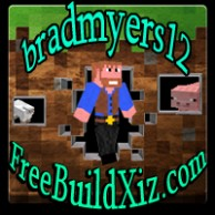 Freebuildxiz [24/7][NO LAG][100 Slots] Minecraft Server