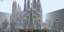 Five Best Builds Ever Made! Minecraft