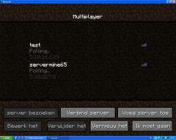 andere nederlandse taal 1.1 geen modloader update 3 Minecraft Mod