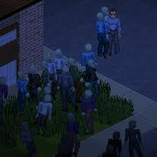 Project Zomboid Minecraft Blog