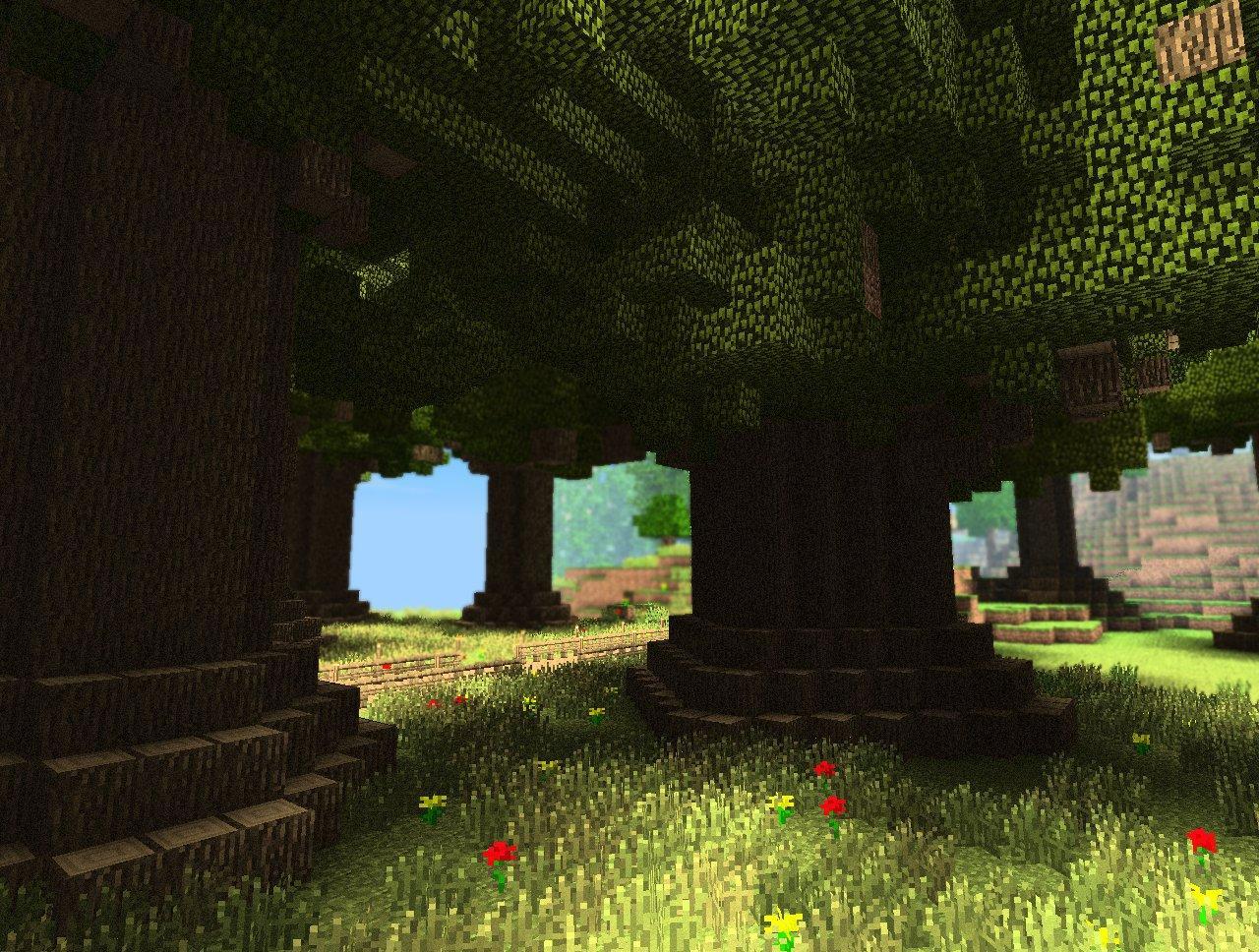 minecraft survival games 7 wallpaper