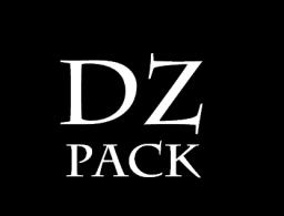 DZ Pack Minecraft Texture Pack