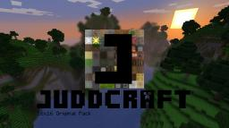 JuddCraft by juddaba [16x16] [1.2 update] Minecraft