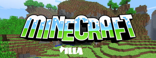 MINECRAFT BEACH VILLA [+DOWNLOAD]