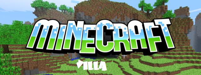 MINECRAFT BEACH VILLA [+DOWNLOAD] Minecraft Project