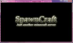 Spawncraft's Texturepack Minecraft Texture Pack