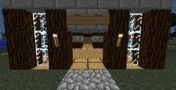 MindedHD's [Freebuild/Survival] Server [24/7] [PVP] [IConomy] [mcMMO] [RANKS] [AUTOGAMEMODE] 1.1 Minecraft Server