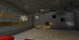 Escape the Ruins Parkor/Adventure map (DEMO) V.1.1 Minecraft Map & Project
