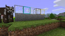 Display Case Mod Version 1.1 Minecraft Mod