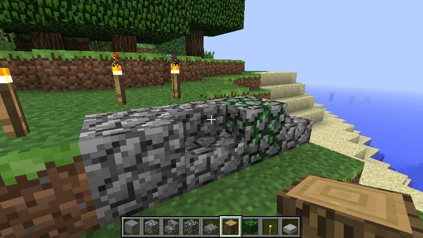 Minecraft Old Cobblestone Texture Minecraft Texture Pack