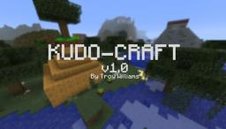 KudoCraft Minecraft Texture Pack