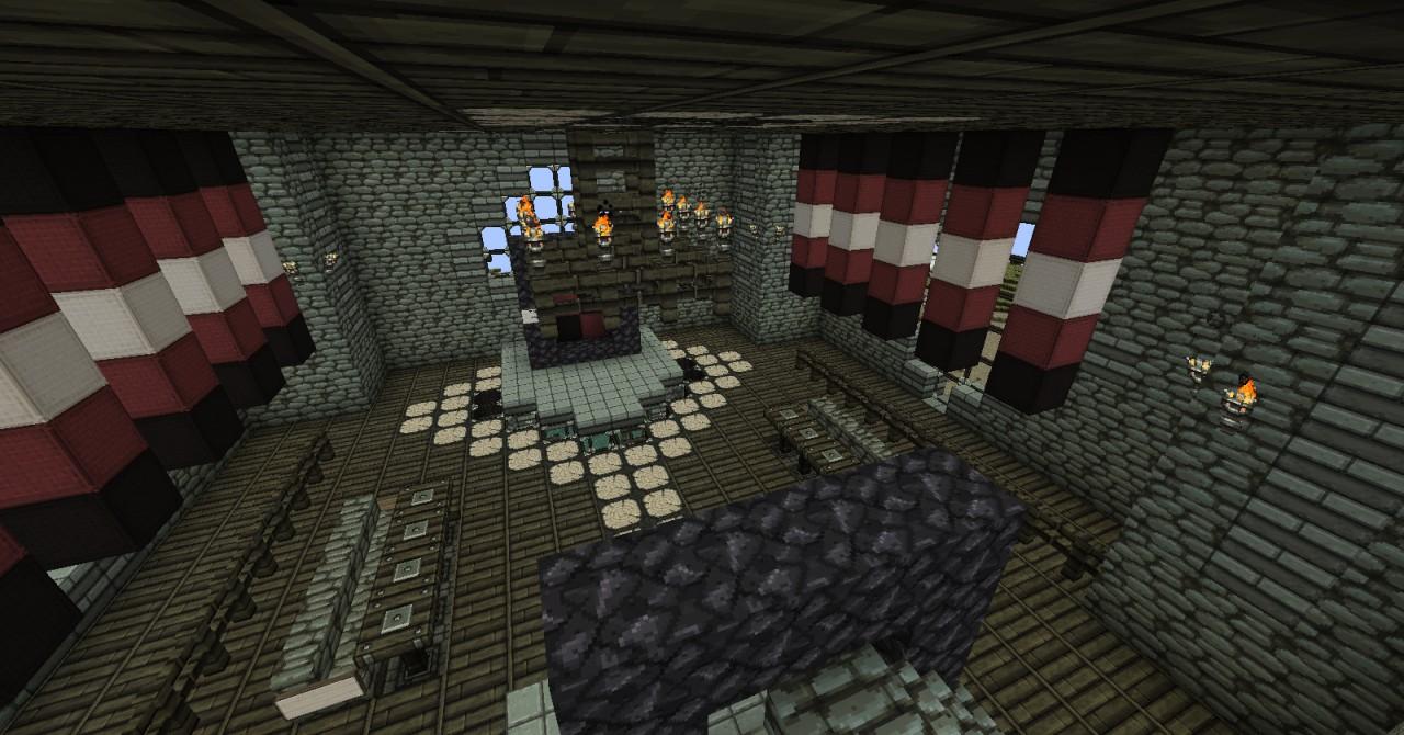Portal Room :)