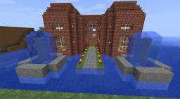 Big House Version 2 Minecraft Map & Project