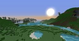 Diagnetic Public Server Minecraft Server