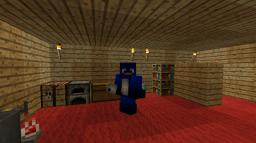 Awesome random swords and armor. Minecraft Texture Pack