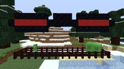 Hadouken Sound Minecraft Mod