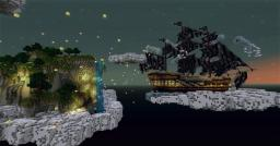 Resurrection Minecraft Map & Project