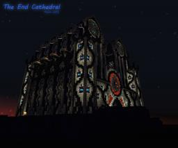 The End Cathedral - With Schematic and World Download!