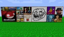 Quincraft Minecraft Texture Pack