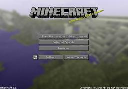 Bamboo's Custom Language Minecraft Mod