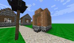 ModernGameCraft [1.1] Minecraft Texture Pack
