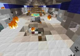 Journey to the Center of the World 1.1 Updated Minecraft Map & Project