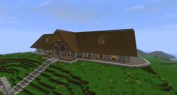Rosewood Minecraft Map & Project