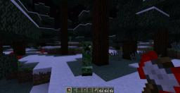nice'n'spicy weapons Minecraft Texture Pack