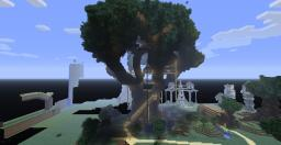 Giant Tree Minecraft Map & Project