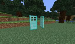Door Pack. Minecraft Texture Pack