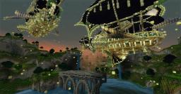 Invasion Minecraft Map & Project