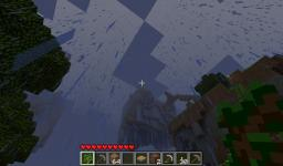 My world Minecraft Map & Project