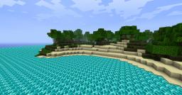 Crystal Graphix Minecraft Texture Pack