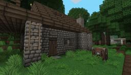[1.5.1] [v1.1] - Ovo's Rustic Pack (CONTINUATION) [32x & 64x] - Minecraft