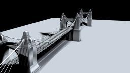 Battleground #1 - Bridge Minecraft Map & Project