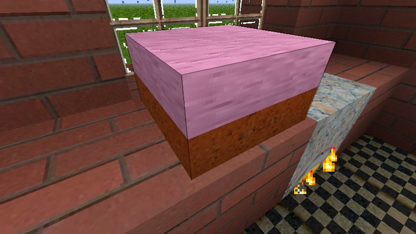 cake craft shop fantastical craft minecraft texture pack 1204