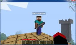 Another Herobrine Topic? Seriously? (My Proof)