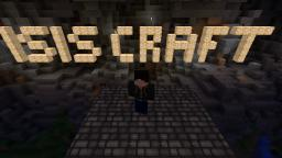 IsisCraft (16x16) ('I' 'sis' 'Craft') Minecraft Texture Pack