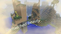 Mountain Trails - 0.6 Minecraft Texture Pack