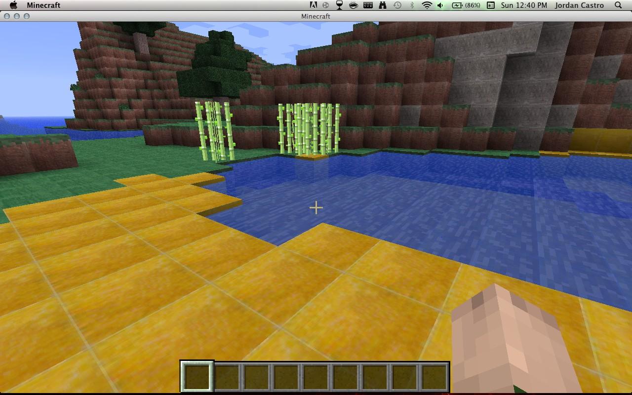 Ripcraft (hand-drawn HD) 2.0!!! (minecraft 1.1) Minecraft Texture Pack