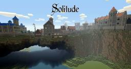 Solitude Minecraft Project